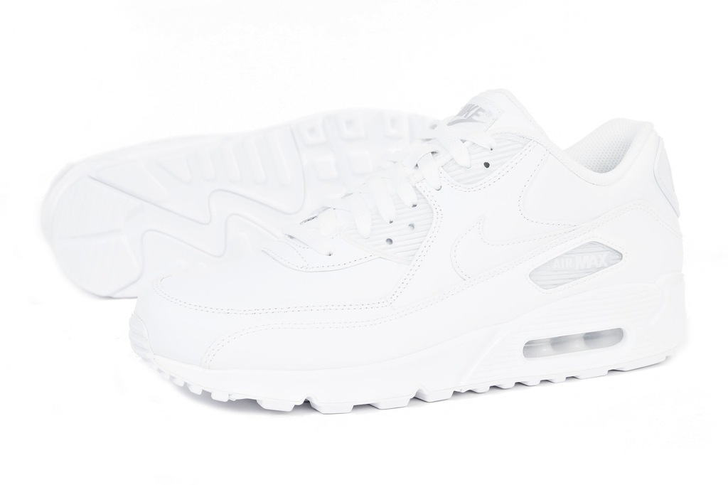 Buty Nike Air Max 90 Leather 302519 113 r. 47