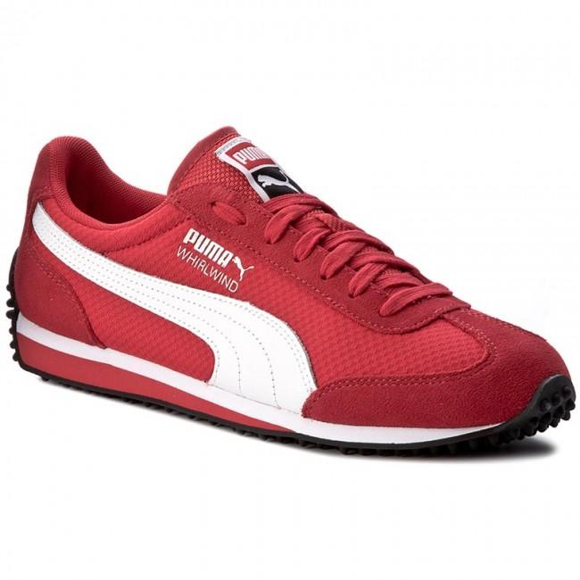 Puma Whirlwind Classic 351293 88 Czerwone Rozmiar 44 kup online   eMAG.pl