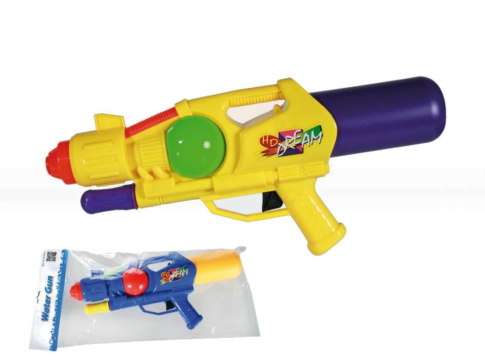 penis pistoletowy wodny