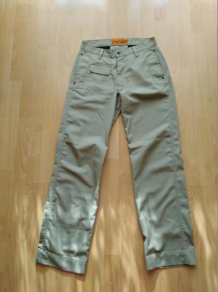 Spodnie BIG STAR URBAN CHINO rozmiar 31 / 34 / M