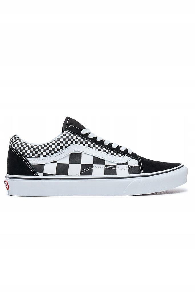 Buty Vans Old Skool Checkerboard 42,5