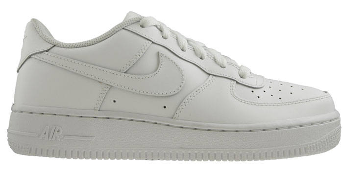 Nike Buty AIR FORCE 1 (GS) 314192 117 35,5;36,5;36;38;37,5;39;38,5;40;
