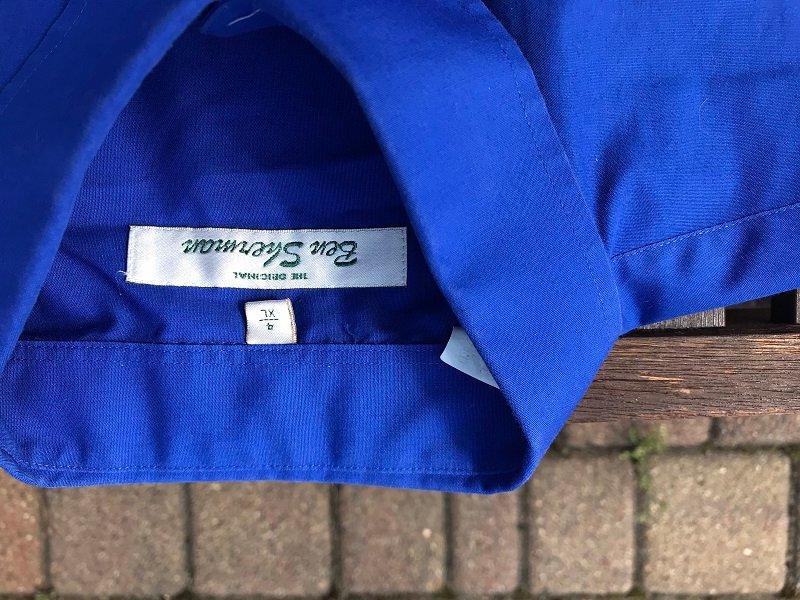 Koszula Ben Sherman rozmiar XL (4)