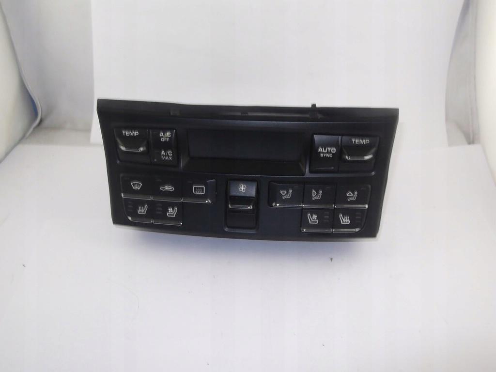 PORSCHE 911 99165320517 CLIMATRONIC EUROPA - 7523371205 - oficjalne archiwum Allegro