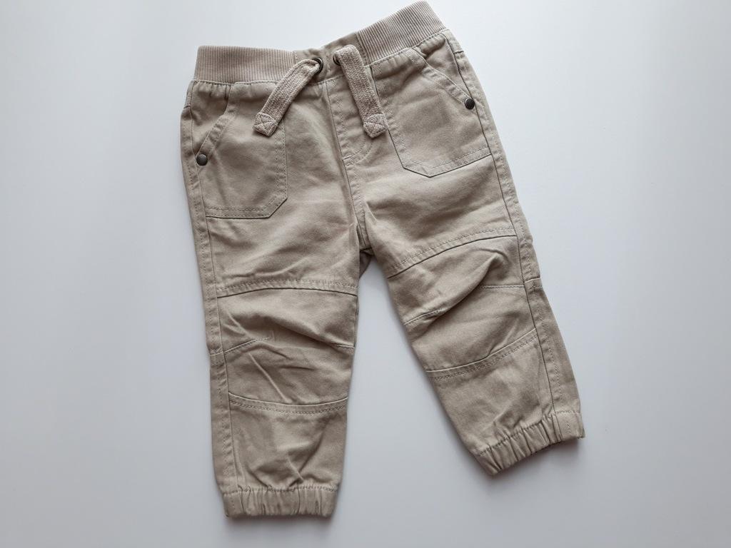 agastyl F&F spodnie pupmpy 74