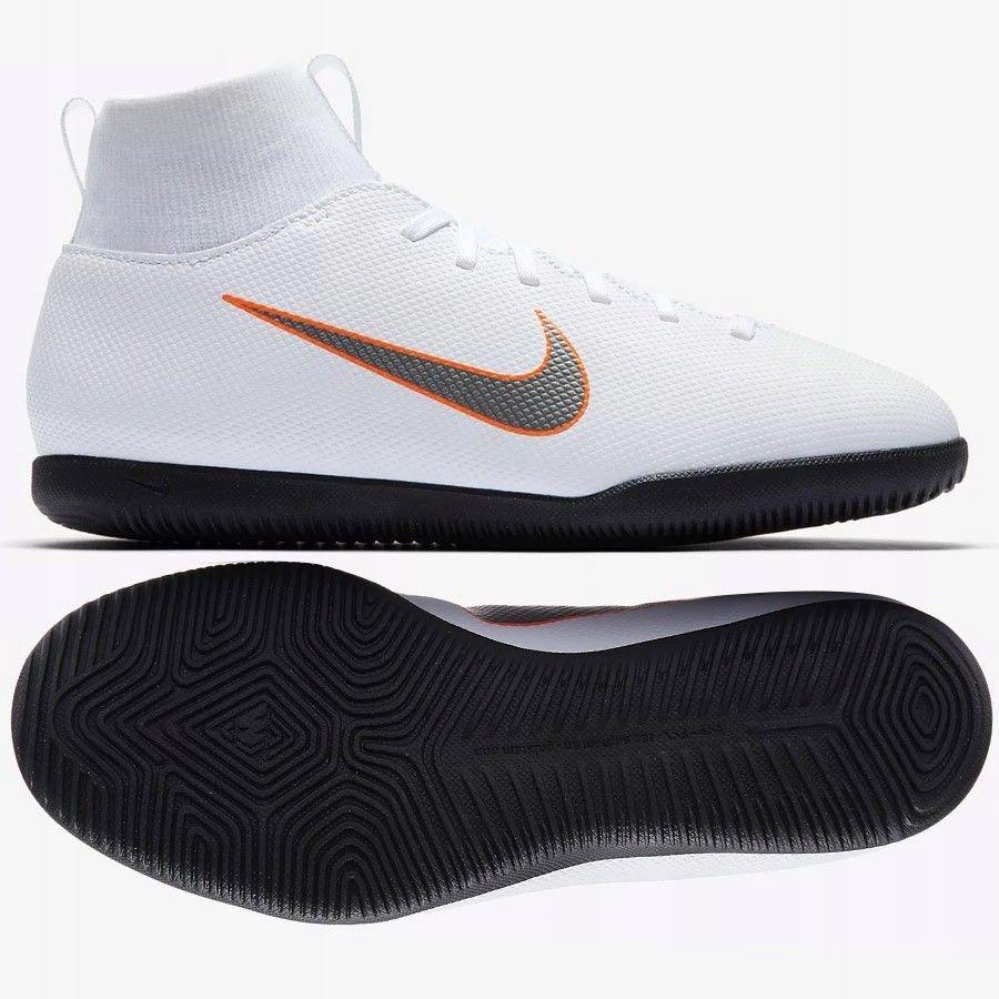 Buty halówki Nike Mercurial Superflyx 6 Club 37,5