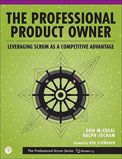 The Professional Product Owner: Leveraging Scrum a - 7677384293 - oficjalne  archiwum Allegro