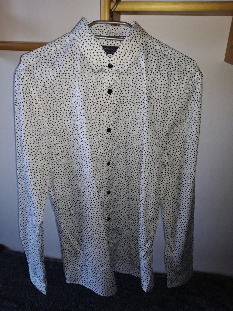 nowy koncept duża zniżka znana marka zara koszule męskie  Woqw1
