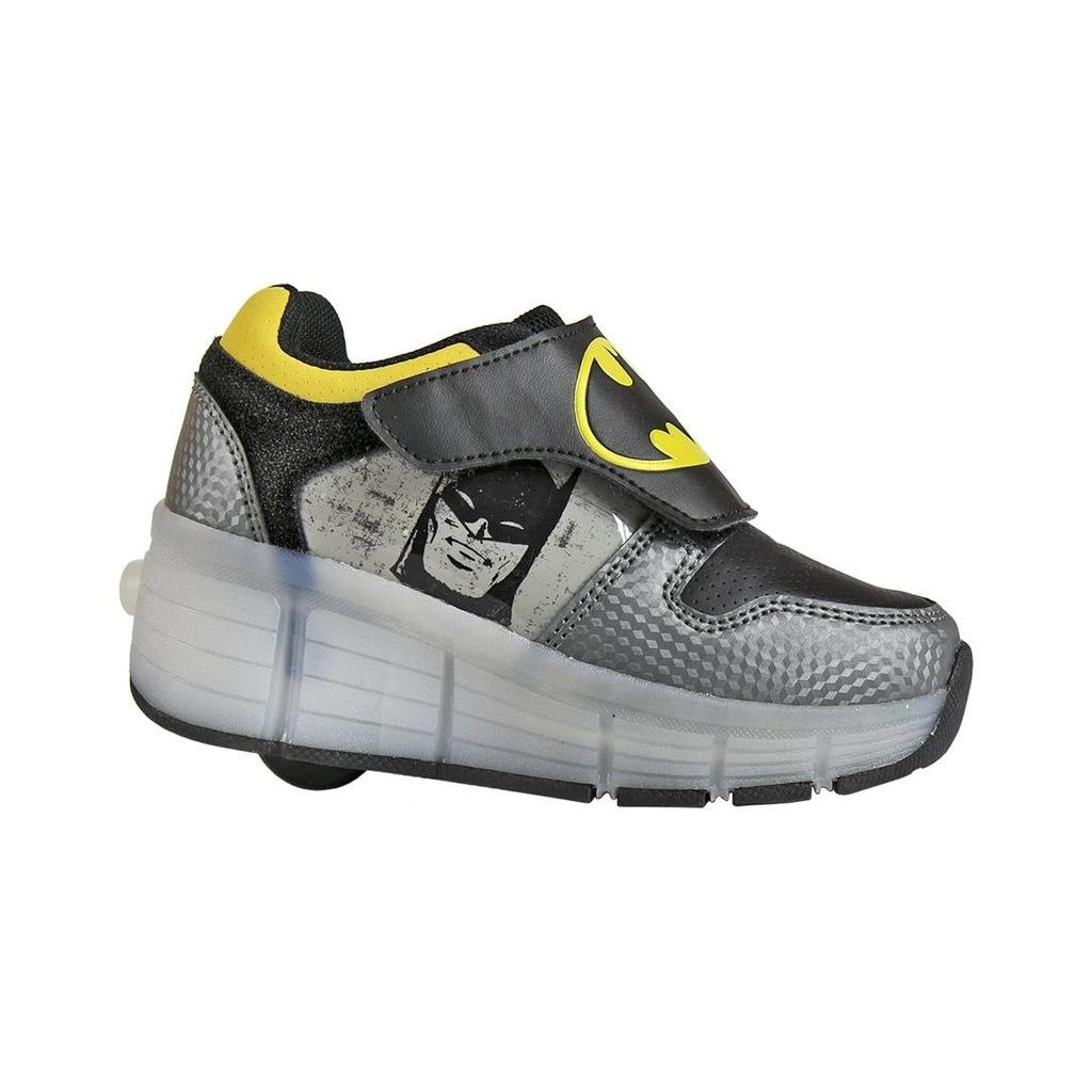 Batman sportowe buty z LED rozmiar: 30