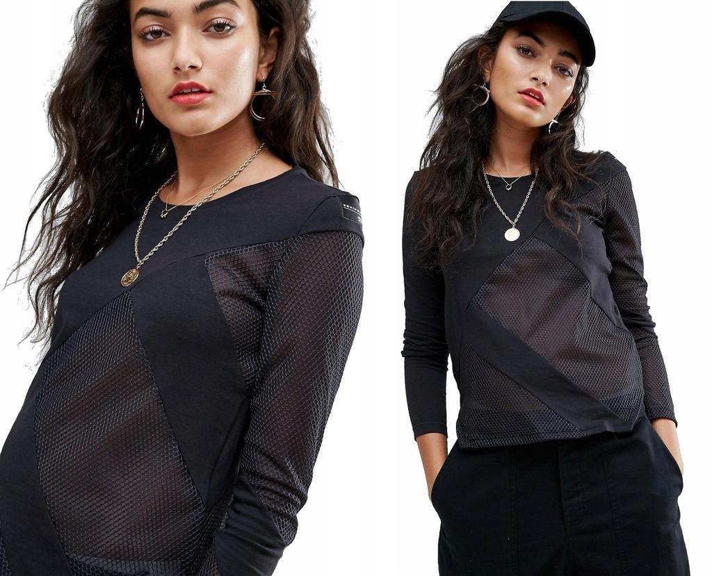 Adidas Originals Longsleeve koszulka damska M