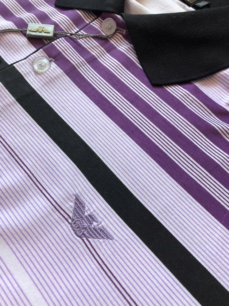 Koszulka polo Giorgio Armani XXL