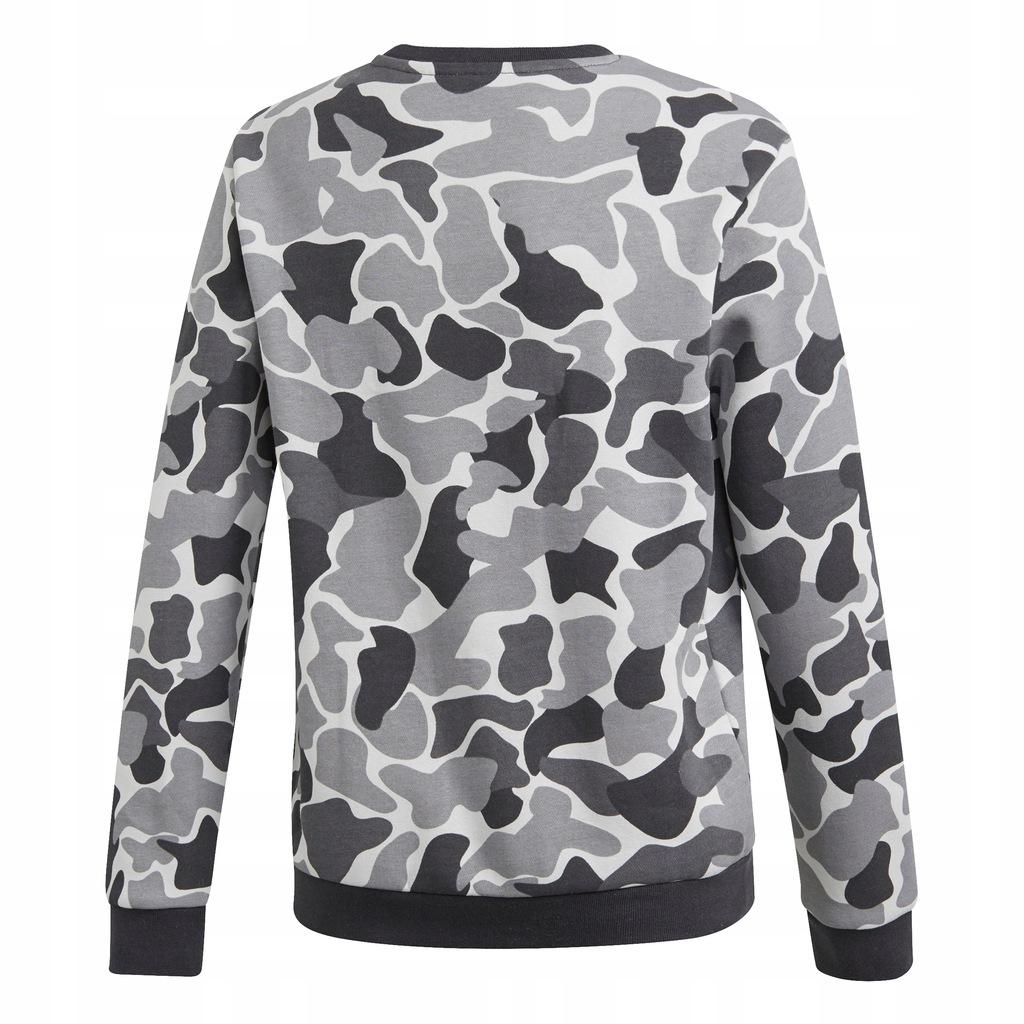 Bluza adidas Camo Trefoil DH2709 146