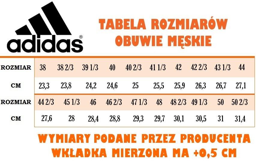 Nuestra compañía conocido rutina  slučajan Ogrlica korisnik adidas 44 2 3 in cm - randysbrochuredelivery.com