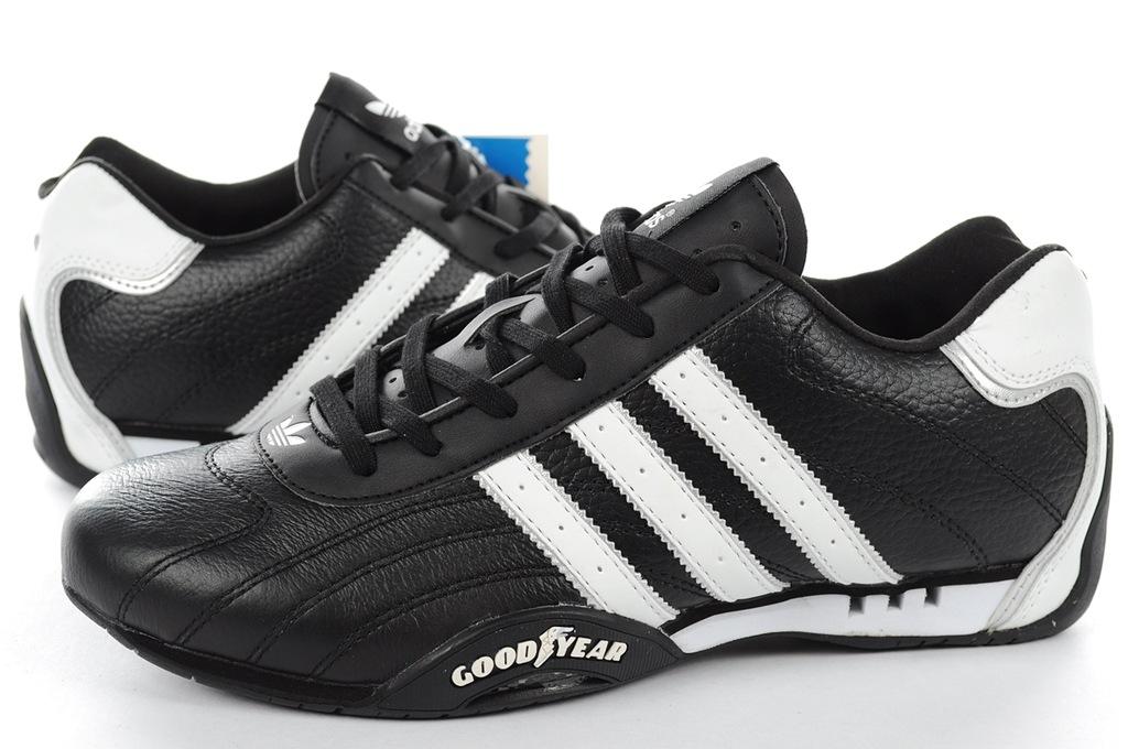 Buty Męskie Adidas Adi Racer Lo G16082 r. 44