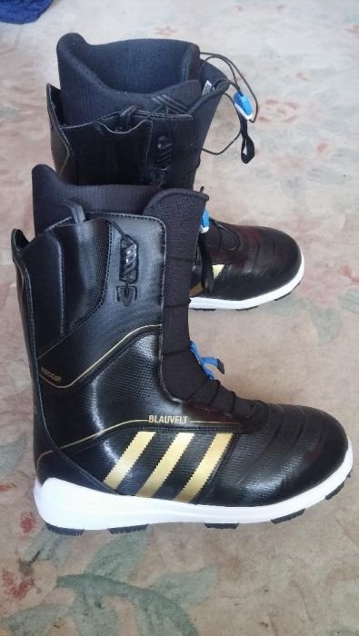 buty snowboardowe adidas blauvelt