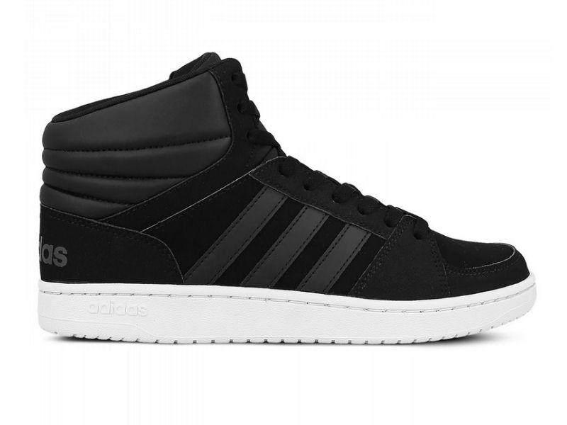 Adidas Hoops Vs MID CG5710 Wysokie Buty Męskie Ceny i opinie