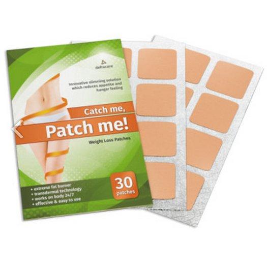 Catch Me Patch Me Rewolucyjne Plastry Odchudzajace 6935657988 Oficjalne Archiwum Allegro