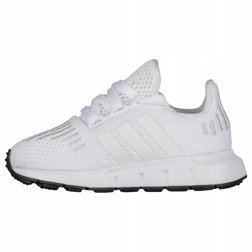 Adidas buty Swift Run dziecięce CP9462 kids 23