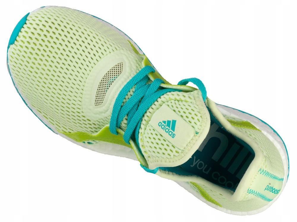 Adidas Buty Damskie Pure Boost X AQ6697 40 23