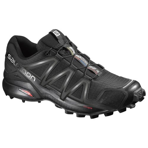 Buty trailowe Salomon Speedcross 4 r 45 13