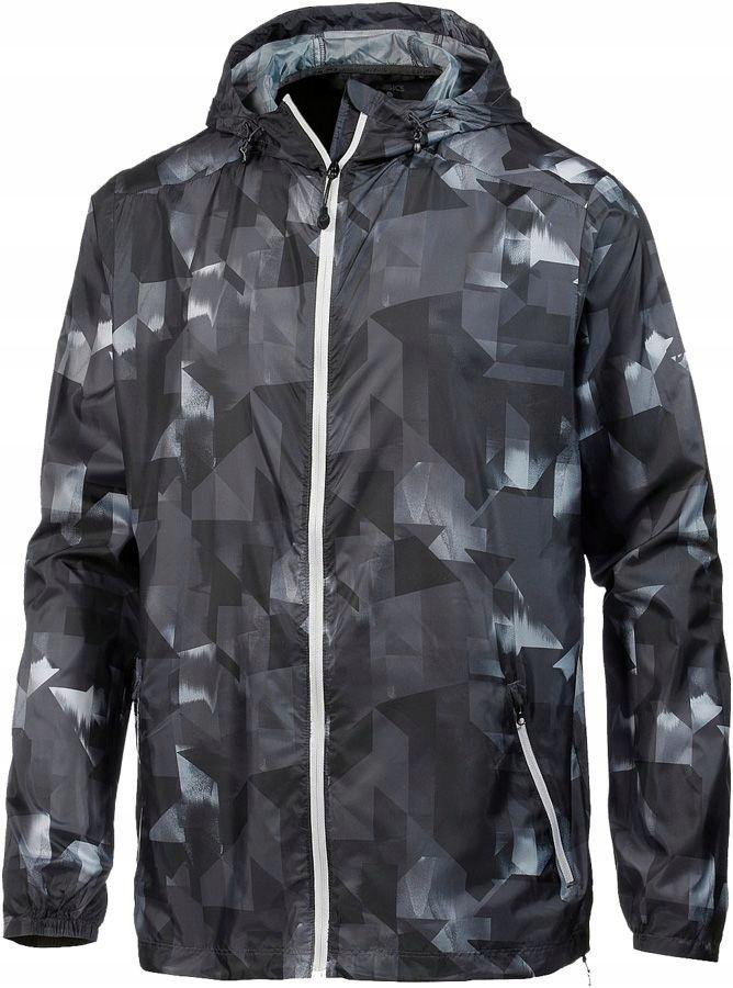 Kurtka ASICS fuzeX Packable Jacket 141640 1178 # L