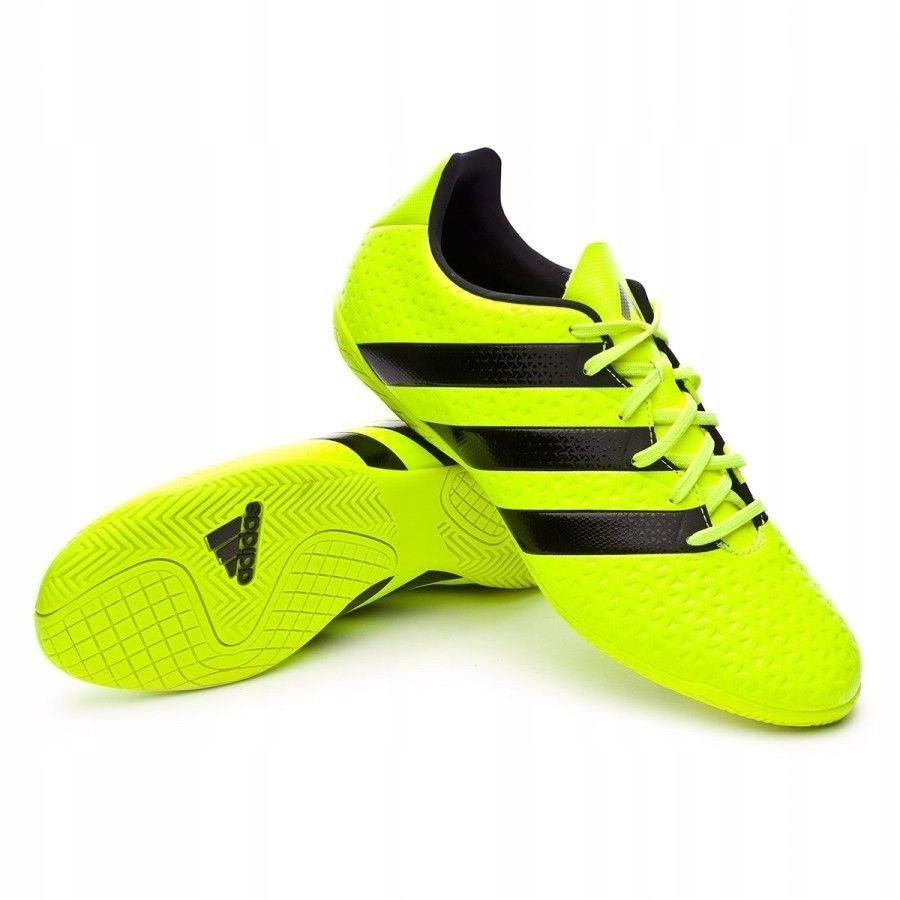 adidas ACE 16.4 S31913 buty halowe r 43 13