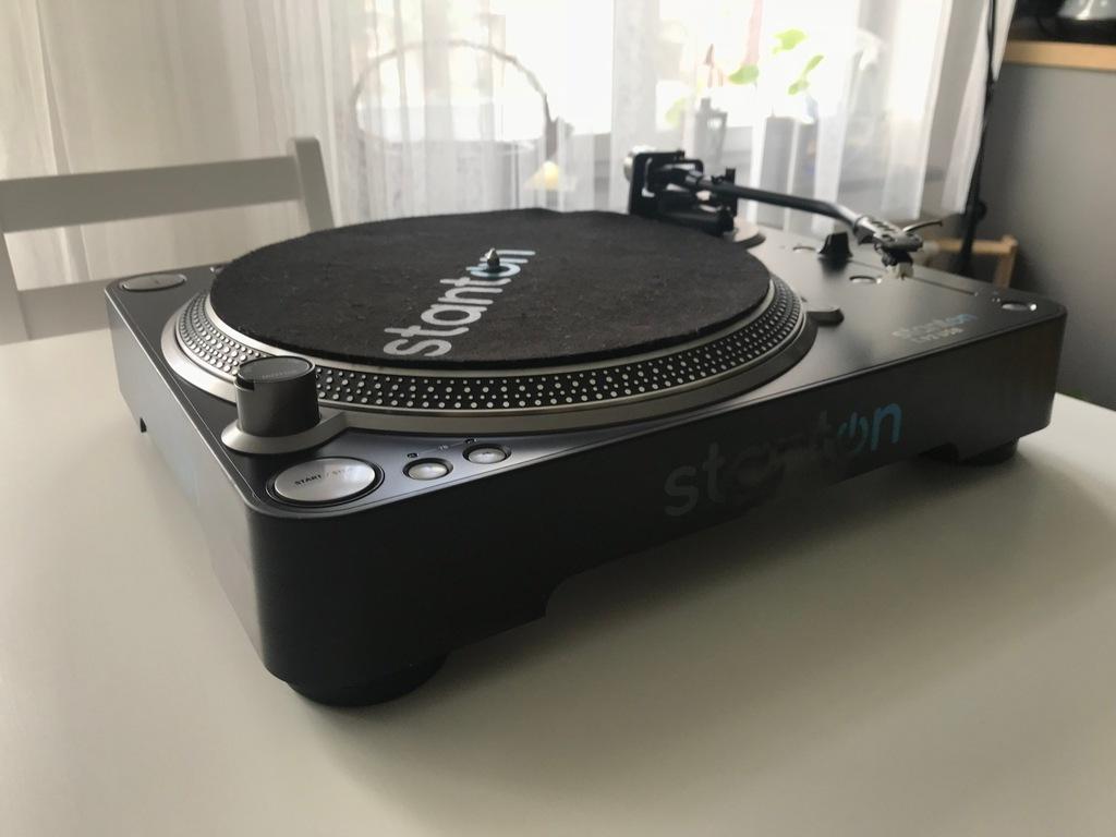 Gramofon Stanton T92 USB