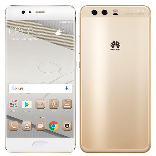 ! Huawei P10 GOLD FV23% Gw 24m Bez Simlock !!