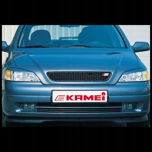 Grill Atrapa Kamei Opel Astra G Okazja Przecena 5075572559 Oficjalne Archiwum Allegro