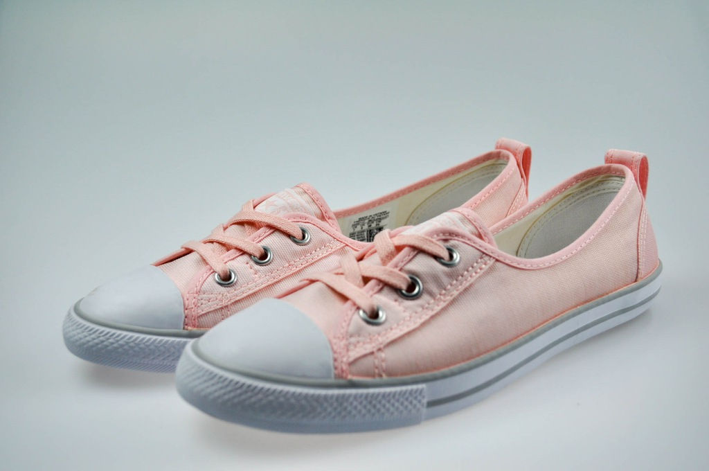 Converse CHUCK TAYLOR ALL STAR BALLET LACE r.38