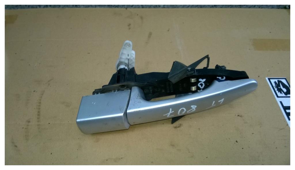 klamka tył prawa KPL zewnętrzna Peugeot 807 C8