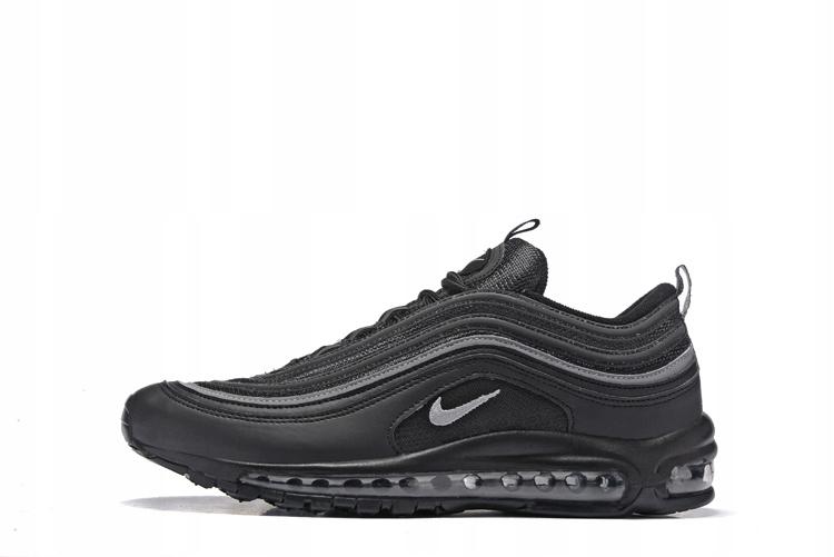 Air Max 97 921826 001 Shoes Nike Air Max 97 Black White