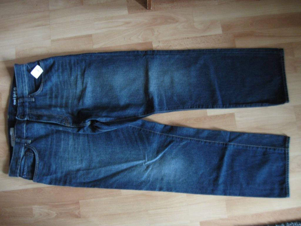 Super jeansy Gap 35X32 EASY