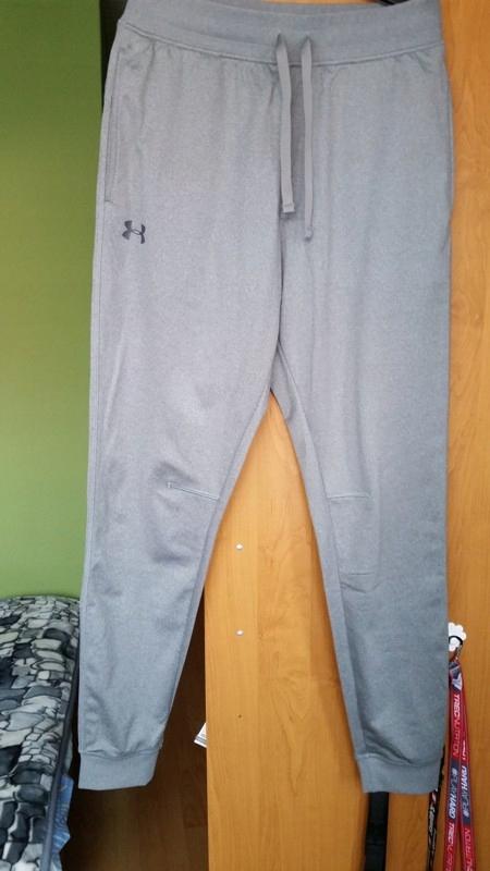 Spodnie Under Armour typu jogger