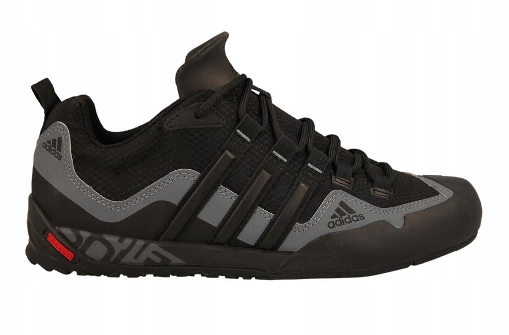 Buty męskie Adidas Terrex Swift Solo D67031 r. 44