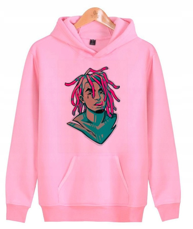 bluza lil pump allegro