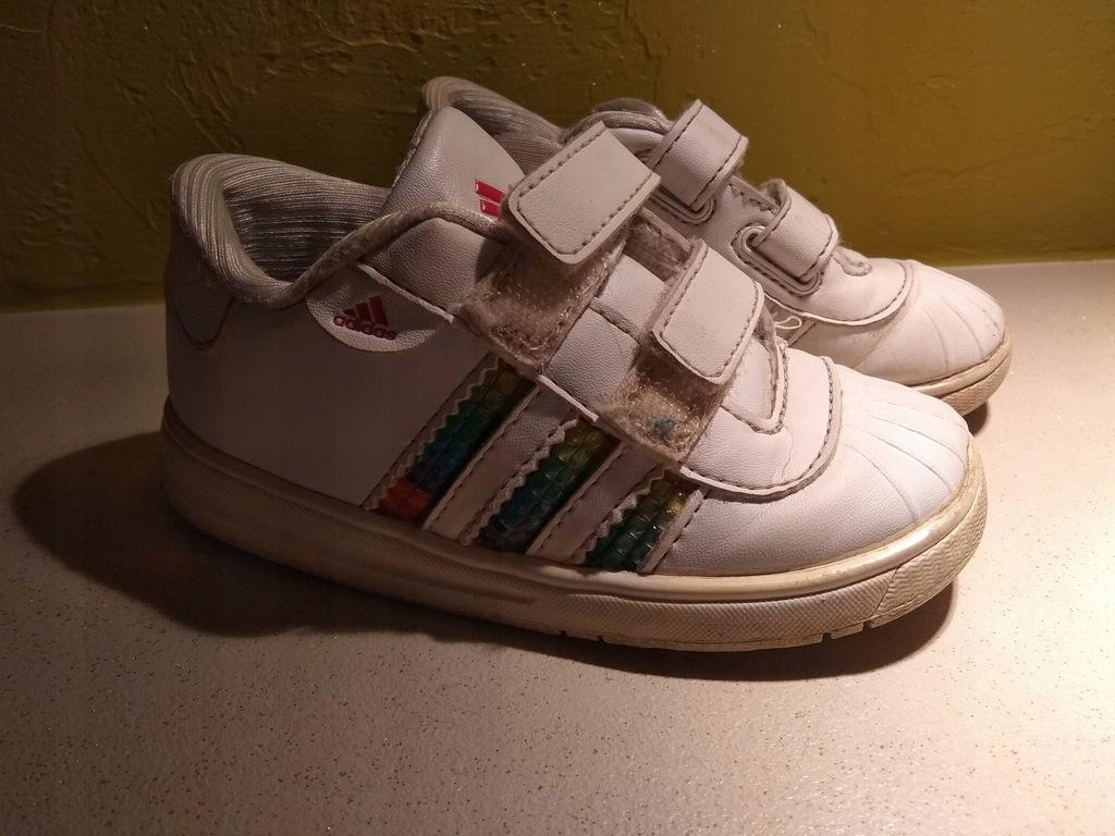 ADIDAS buty chłopięce r.23 !!