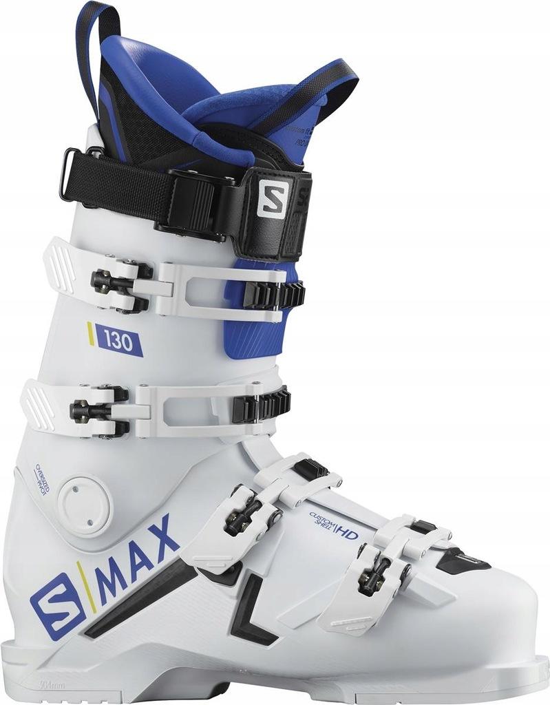 Buty narciarskie damskie Salomon S Max X90| r.23,5