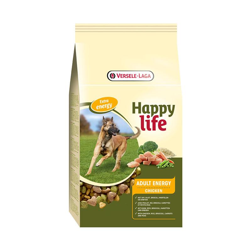 BENTO KRONEN Happy Life Adult Energy 15kg