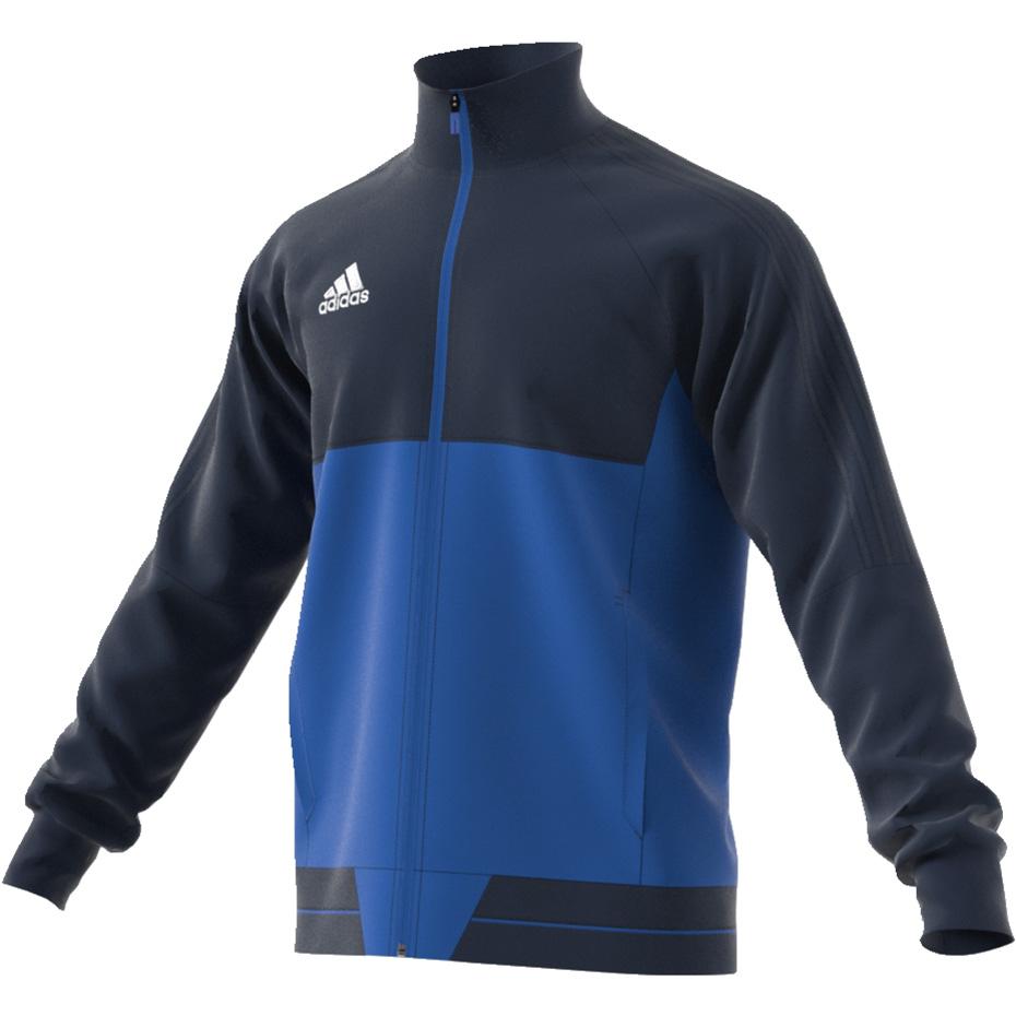 Bluza adidas męska sportowa treningowa tiro17 r.l Zdjęcie