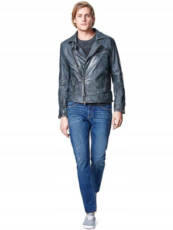 vistula kurtka jeansowa 2018