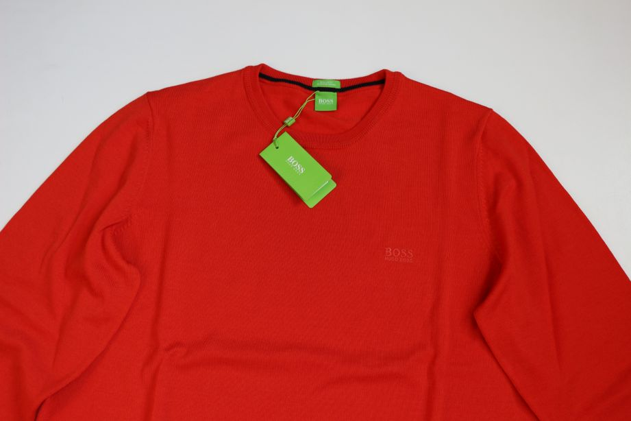 HUGO BOSS GREEN sweter   rozm XXL   Łódź