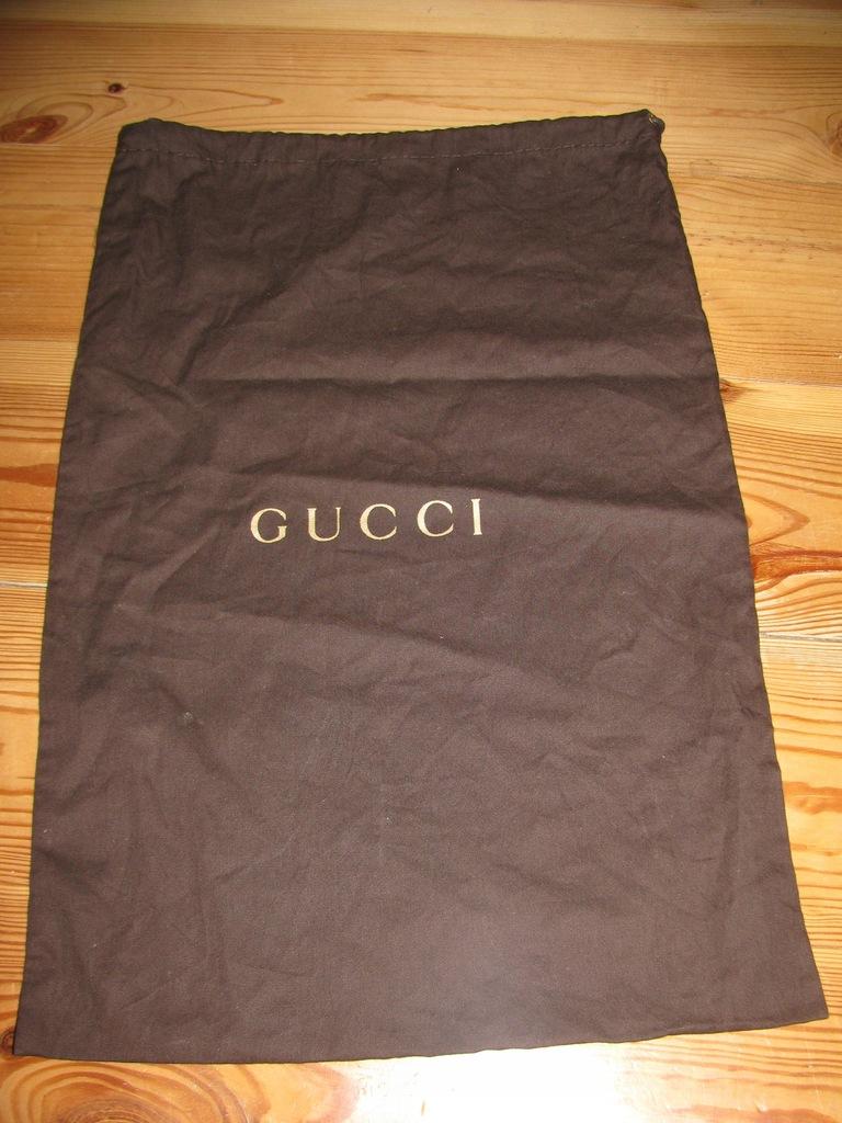 Gucci Worek Przeciwkurzowy Ideal 7712592313 Oficjalne Archiwum Allegro