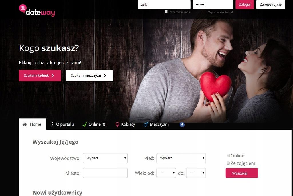 Najlepszy darmowy serwis randkowy uk 2013