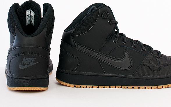 Nike Son Of Force Mid Winter 807242 009 | Czarny