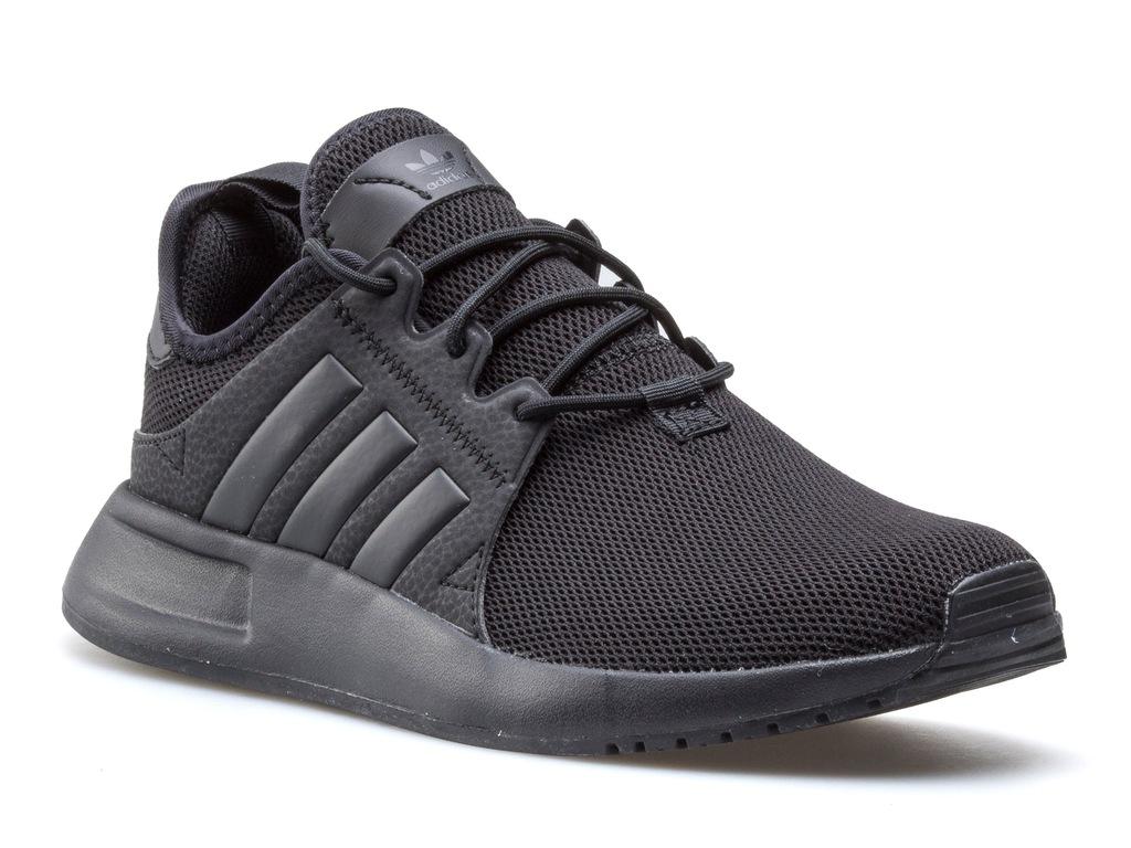Buty dziecięce adidas X_PLR J BY9879 r. 38 23