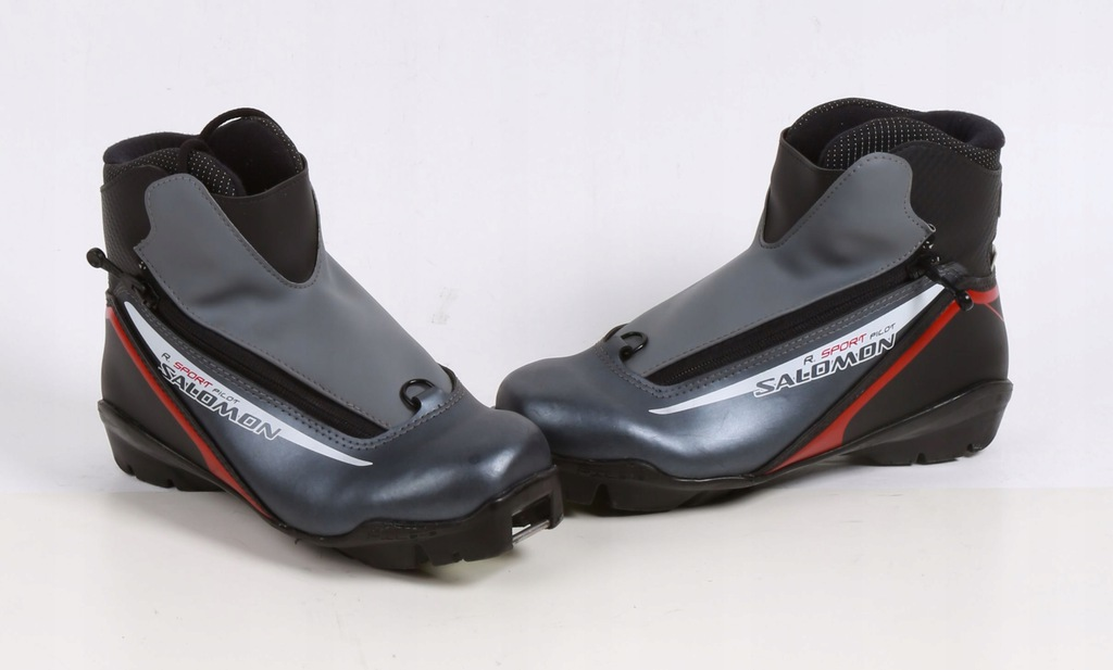 Buty biegowe Salomon Escape 6 Pilot roz. 41 13