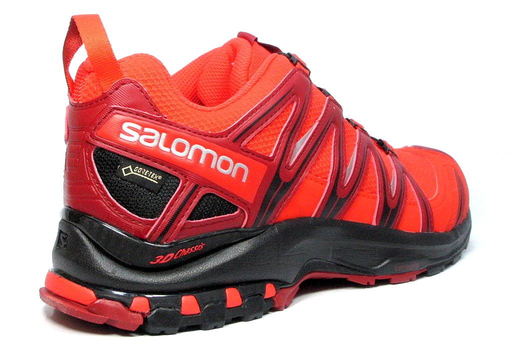 Buty 393319 Salomon XA PRO 3D GTX Gore Tex 42 23