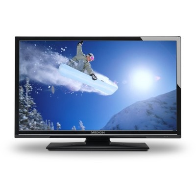 Tv Medion Md 21255 27 5 Hd Mpeg 4 Usb Hdmi Dvd 7159697726 Oficjalne Archiwum Allegro