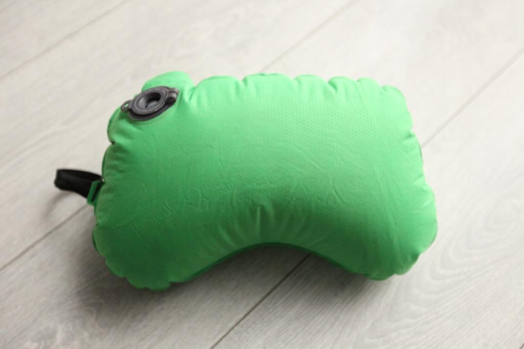 poduszka turystyczna Mammut Kompakt Pillow